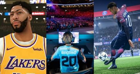 CEO Dignitas Berpikir Sepak Bola, Bola Basket, dan Esports Adalah Olahraga Masa Depan
