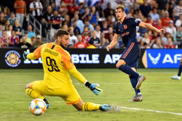 ბაიერნი 1-0 მილანი | საერთაშორისო ჩემპიონთა თასი | მიმოხილვა