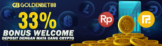 Daftar-Slot-Online-Deposit-Crypto-Bonus-GOLDENBET88