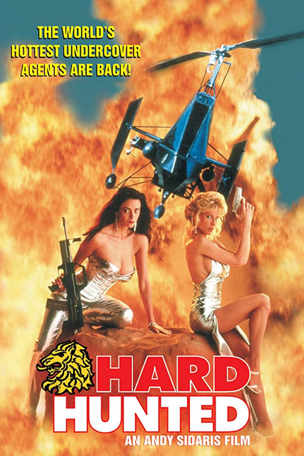 18+ Hard Hunted 1993 UNRATED Hindi Dual Audio 480p BluRay 350MB ESubs Download