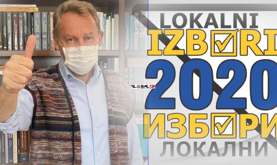 NA POČETKU KAMPANJE! Lider SDA se oglasio iz izolacije: Izostat će veliki skupovi, najvažnije je zaustaviti širenje pandemije!