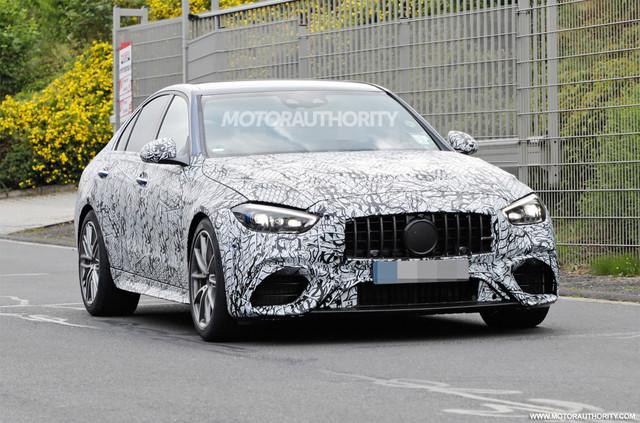 2021 - [Mercedes-Benz] Classe C [W206] - Page 18 02-BDB828-EFF7-4-AAC-A02-A-F27-E30076-B58