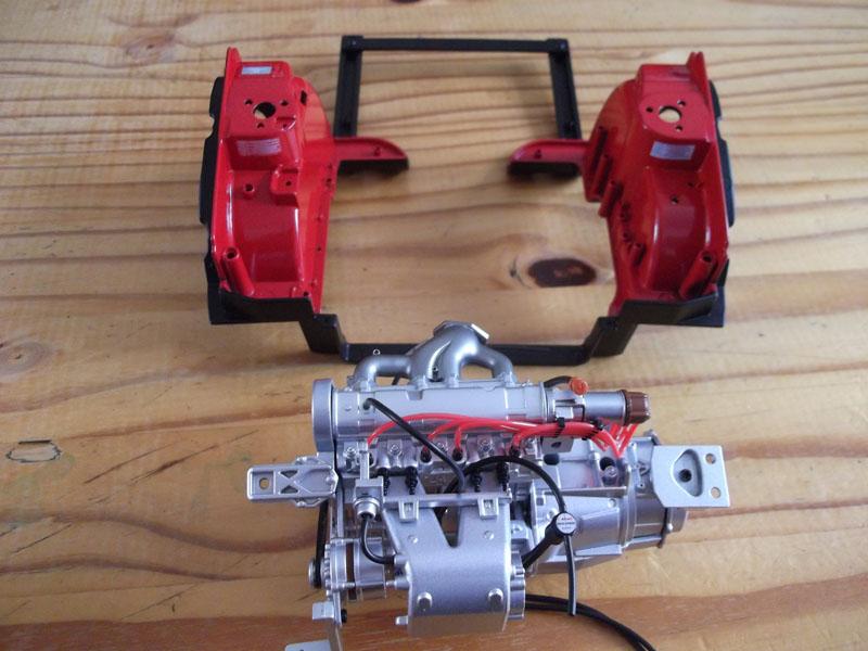 Maquette 205 GTI 1/8 Maquette-6-5