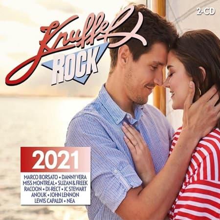 Knuffelrock 2021 [2CD] (2021)