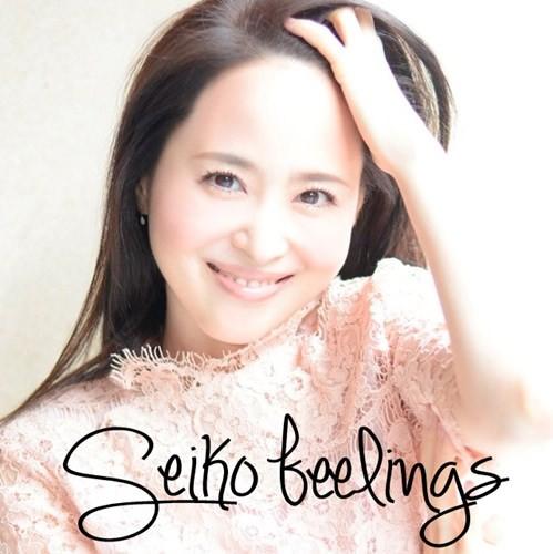 [Album] Seiko Matsuda – Seiko Feelings: Ballad Anthology