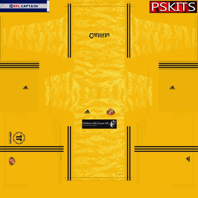 Sunderland-GK1