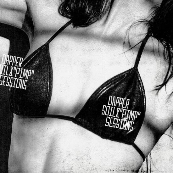 """[Album] SOIL &""""PIMP"""" SESSIONS – DAPPER"""
