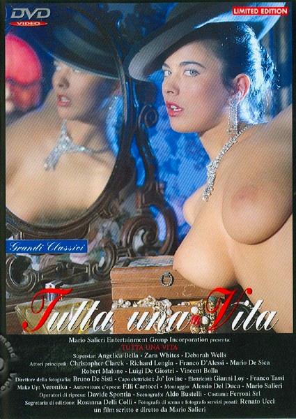 Целая жизнь  |  Tutta Una Vita (Viva Italia!) (1992) DVDRip