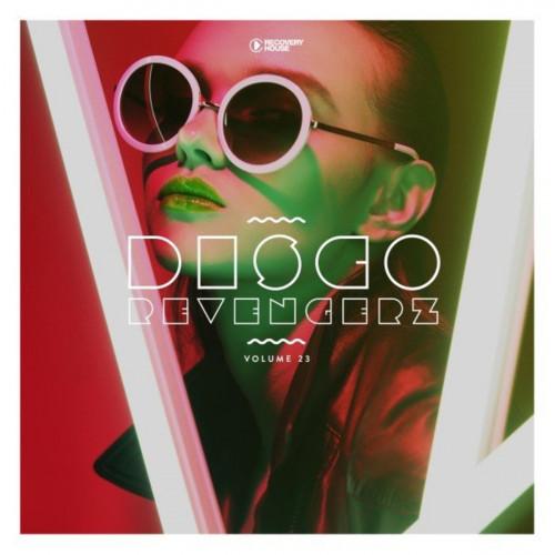 VA - Disco Revengerz Vol. 23 (Discoid House Selection) (2021)