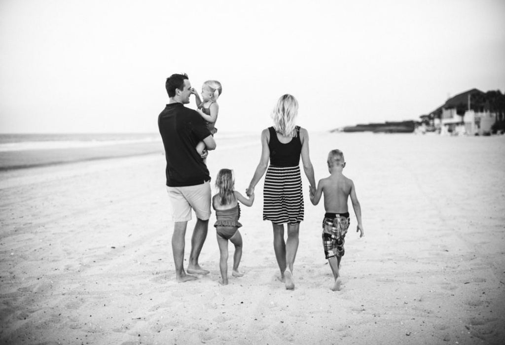 Baby Smart Family Jeff Young News
