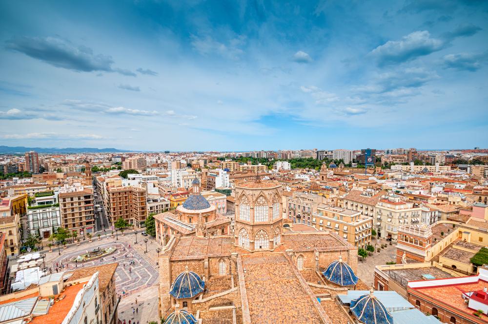 Valencia-City