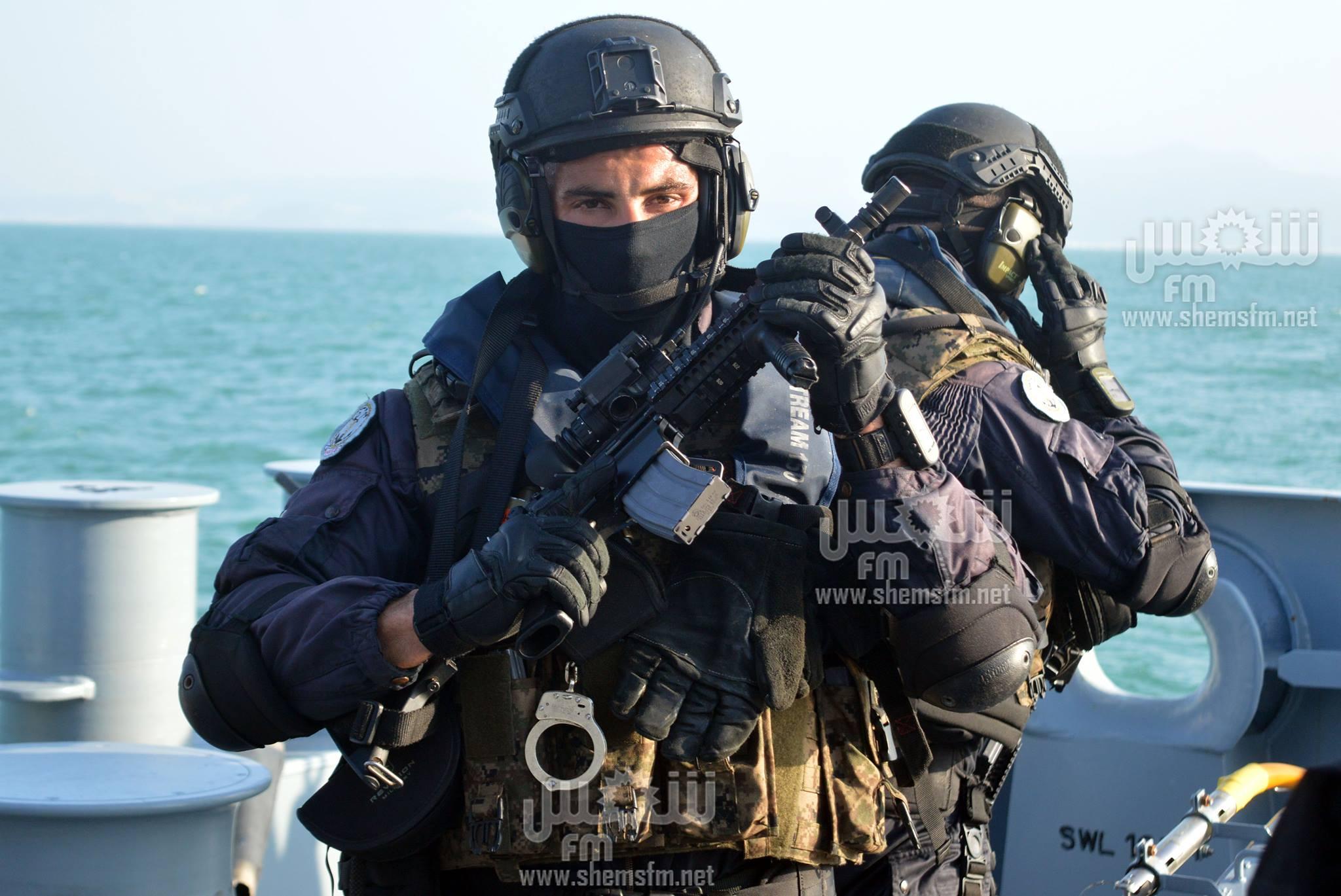 Armée Tunisienne / Tunisian Armed Forces / القوات المسلحة التونسية - Page 16 57774976-2455595594461711-2019357433461211136-o