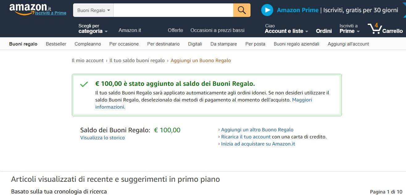 HYPE - € 10 DI CREDITO IN REGALO [promozione scaduta il 31/12/2019] - Pagina 2 2019-Feb28-Buono-Incasso100-Eu