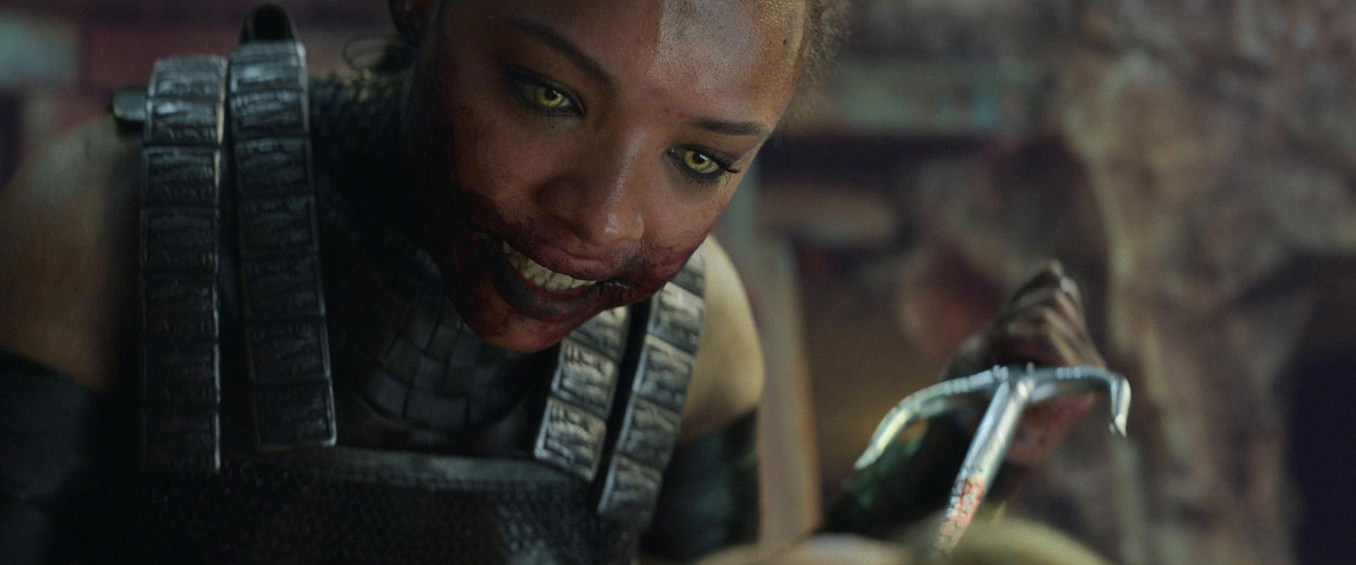 Mortal Kombat | 2021 | WEB-DL | XviD | Türkçe Dublaj | m720p - m1080p | WEB-DL | Tek Link