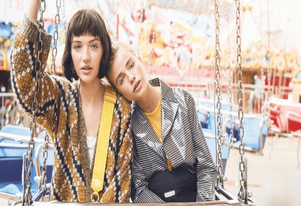 Lifestyle Designer Clothing Store Fashion Iken