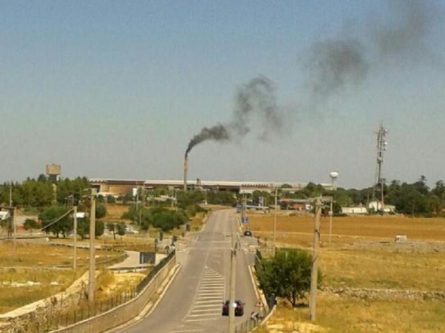 inquinamento-impianto-CCA-Itea-ex-termosud