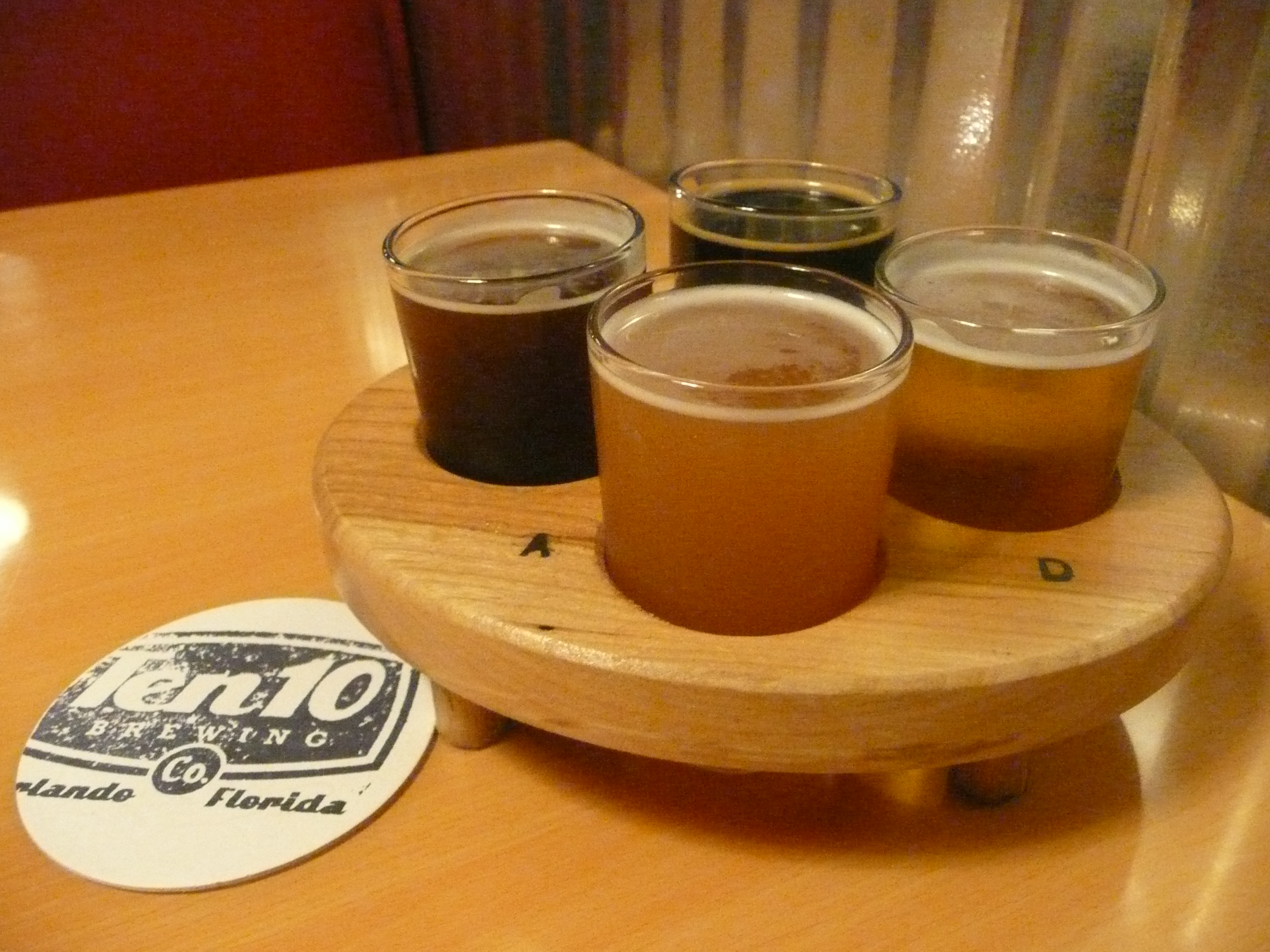 Ten10 Brewing company
