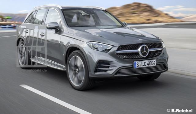 2021 - [Mercedes-Benz] GLC II - Page 2 9-BBFF1-CB-7-B6-D-498-F-82-B8-4-CECA247135-B