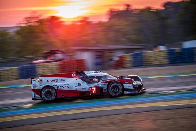 Retour en images sur un week-end exceptionnel pour TOYOTA GAZOO Racing qui remporte les 24 Heures du Mans et le Rallye de Turquie  Wec-2019-2020-rd-316-2