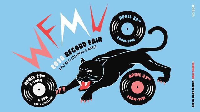 recordfair