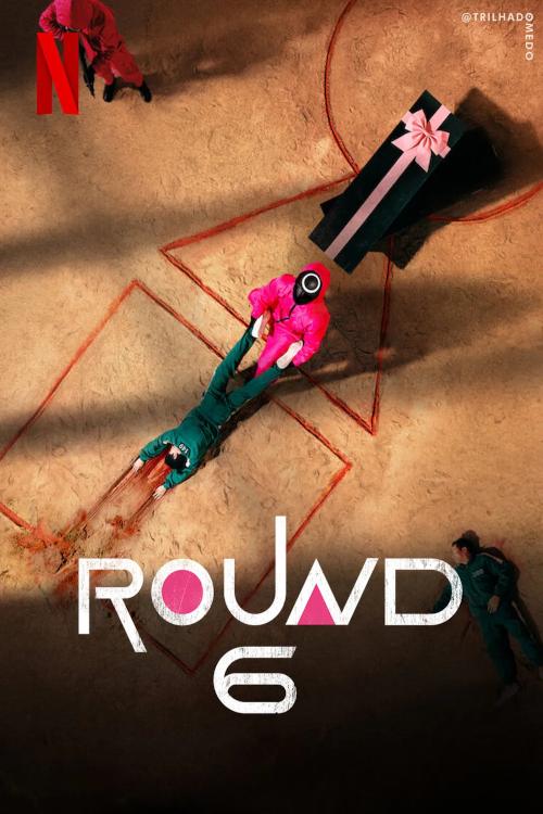 Kdrama: Round 6