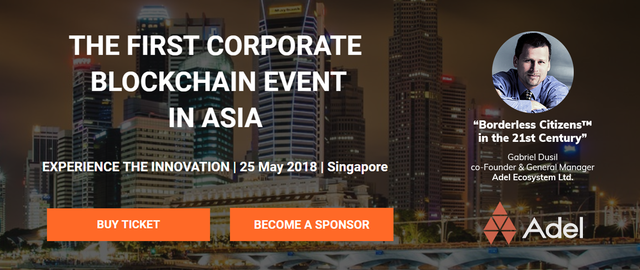 asiablockchain io Asia Blockchain Cryptocurrency Development Forum Adel