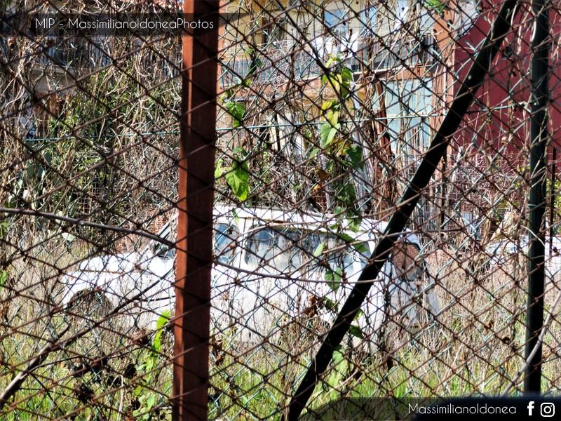 Auto Abbandonate - Pagina 11 Autobianchi-Giardiniera