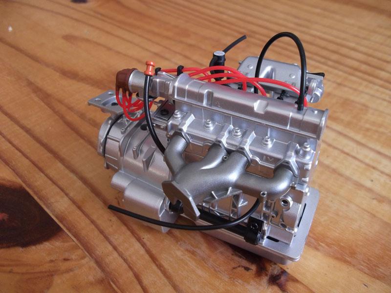 Maquette 205 GTI 1/8 Maquette-5-7