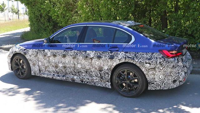 2022 - [BMW] Série 3 restylée  03-AB872-E-7-FE8-4-EE1-A3-B5-C9-B707-FE8-DDD
