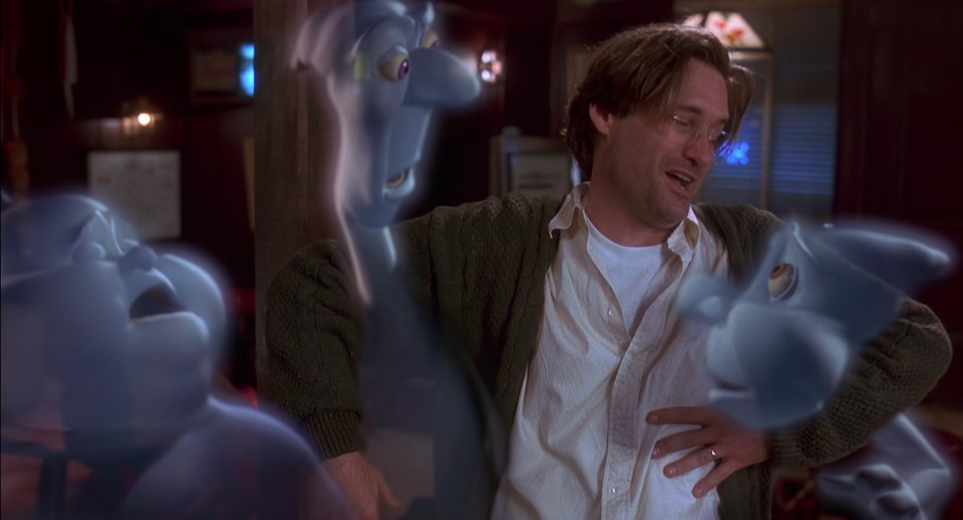 Casper (1995) x265 10 Bits 1080p Dual Latino