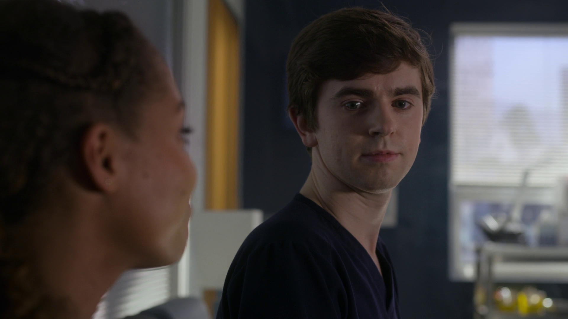 The Good Doctor Temporada 01 1080p Dual Amazon
