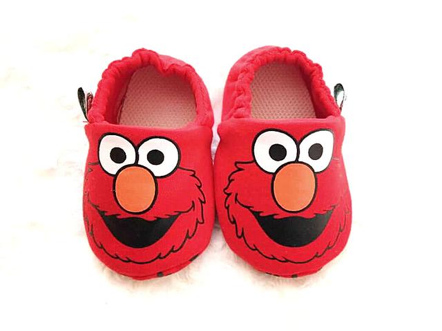 sepatu bayi elmo iyab babywear