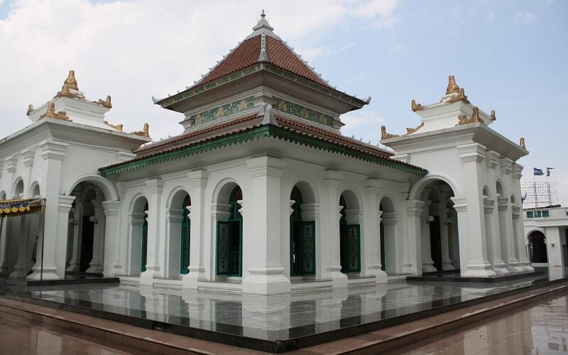 Palembang city photo