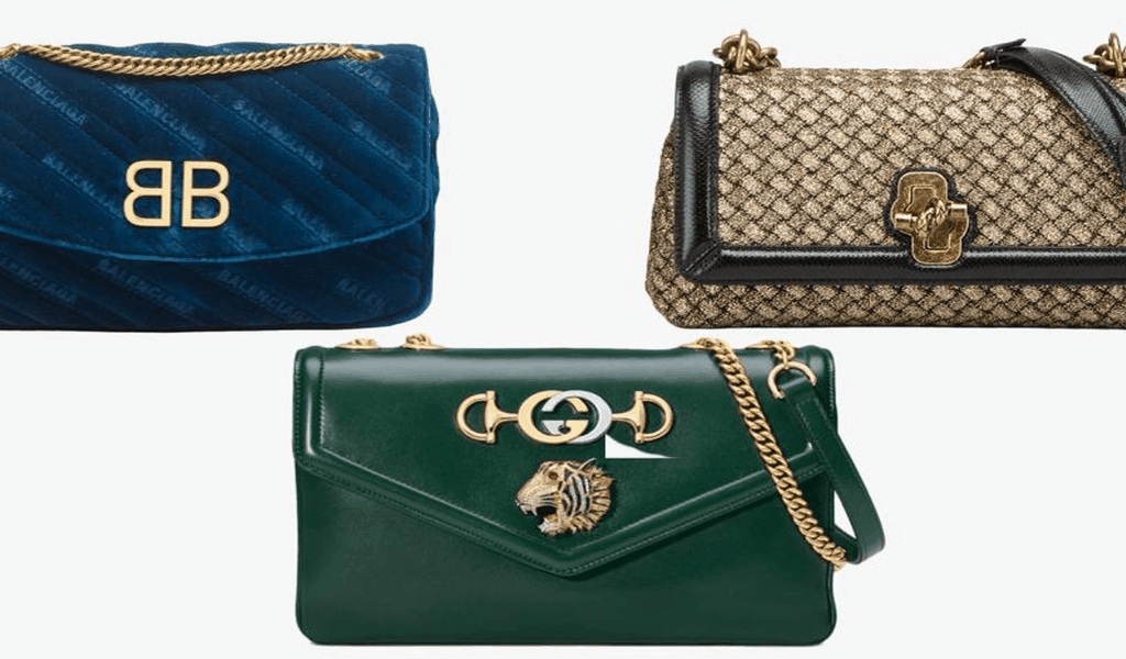 Unidentified Factual Statements About High Style Handbags Unveiled By The Authorities