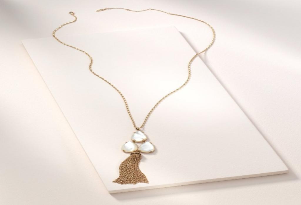 Lifestyle Gold Earrings Jewelry Iken
