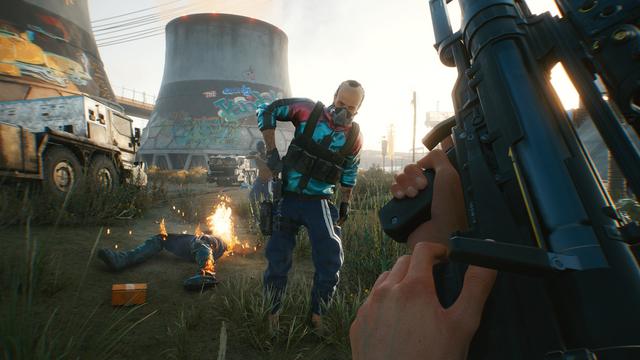 《電馭叛客2077》將有免費DLC Image