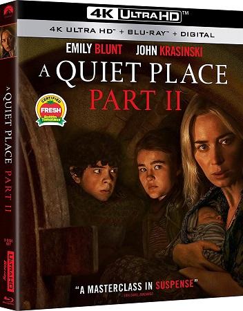 A Quiet Place 2 (2020) Blu-ray 2160p UHD HDR10 DV HEVC MULTi DD 5.1 ENG TrueHD 7.1