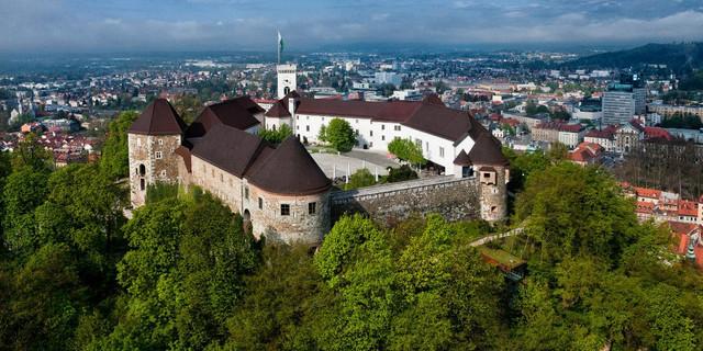Ljubljanski grad foto arne hodalic 1