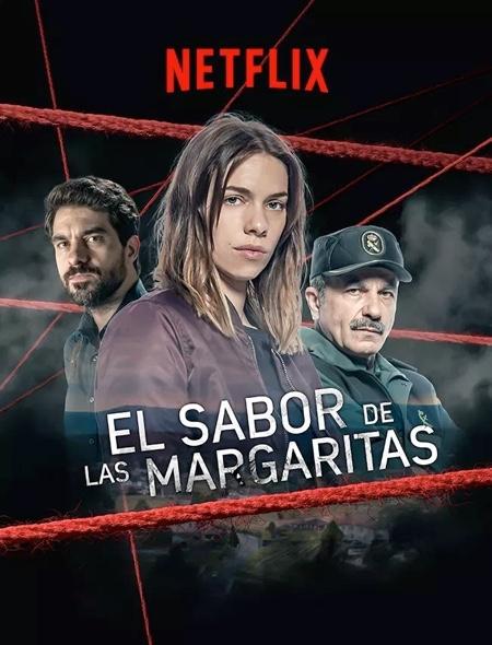 descargar El Sabor de las Margaritas (2018)[Miniserie][MicroHD 720p][Castellano][06/06][1GB][VS] gratis