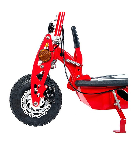 patinete-scooter-electrico-tipo-moto-plegable-motor-800w-color-rojo-4