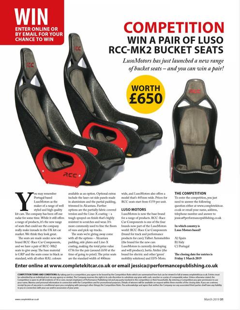CKCMagazine-Competition