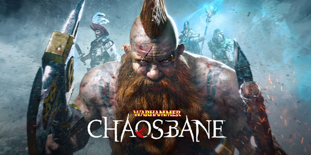 Warhammer: Chaosbane (xatab)