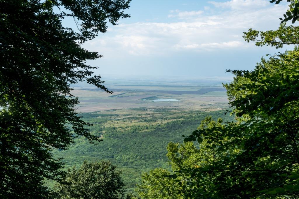 Железноводск,  лечебный парк, гора Железная, терренкур