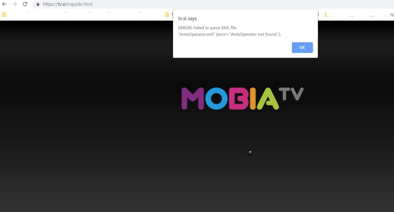 xml mobiatv