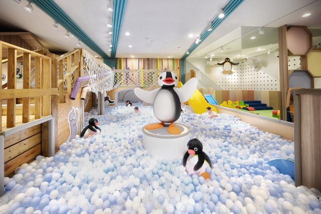 企鵝家族40週年! 2020最可愛的冰雪世界降臨「大樹先生的家」 40-2020-5
