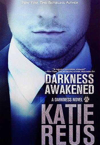 Кэйти Реус. Пробуждение тьмы