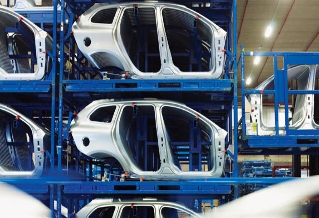 Advanced Power System Automotive Parts