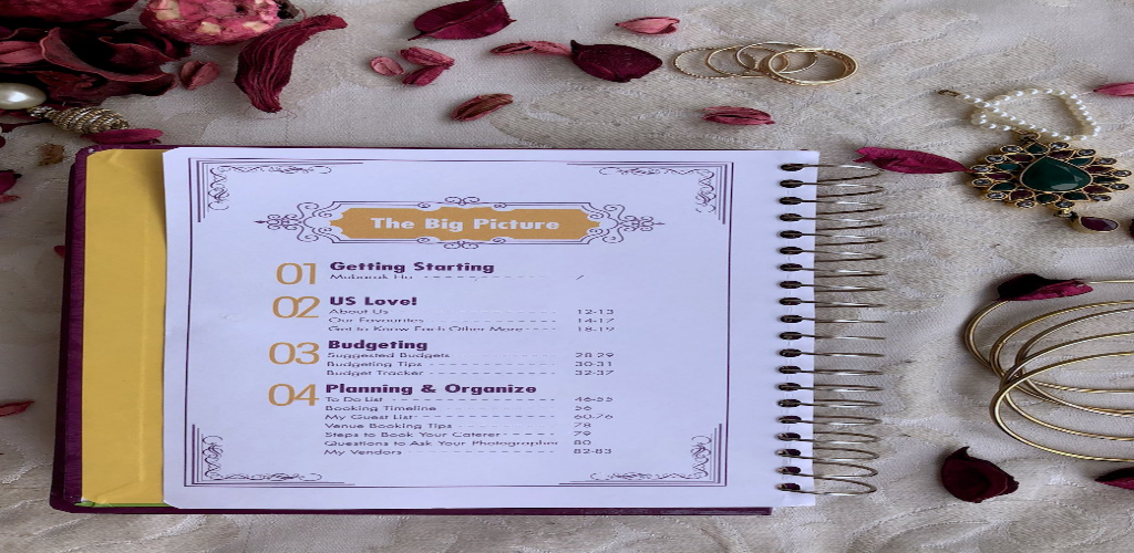 The Simple Fact About Wedding Planner Online That No One Is Letting You Know