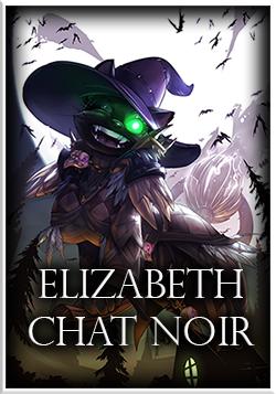 Regarde une feuille de personnage Elizabeth-Chat-Noir