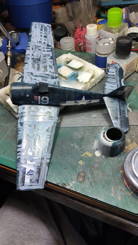 MT: F6F-3 Hellcat - Eduard IMG-20200125-203823-1